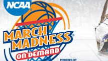 Bring it: CBS to offer March Madness HD VOD