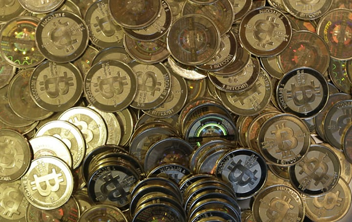 US Marshals will auction 50,000 Bitcoins seized from Silk Road