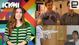 ICYMI: Deaf Translation Gloves, Mind-Controlled UAVs & More