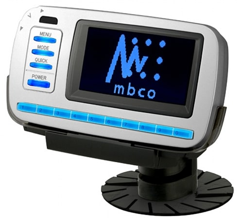 MBCO's MBR0201 kicks it old school with Moba Ho TV