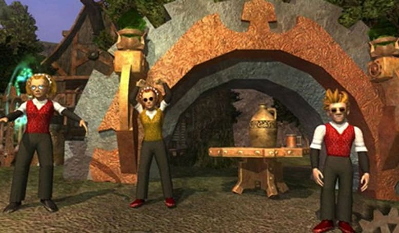 Tinkerfest returns to EverQuest II