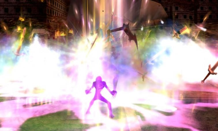 The Daily Grind: What games go overboard with effects?