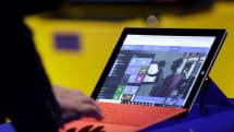 微軟 Surface 3 將在年底停產