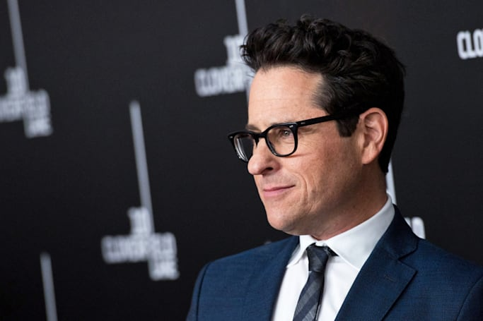 JJ Abrams, Steven Spielberg back day-and-date movie service