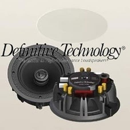Abracadabra -- Definitive Technology announces Disappearing In-Wall speakers
