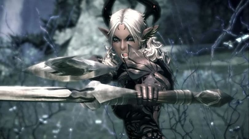 TERA's Patrick Wyatt talks lag, security, and an M-rating