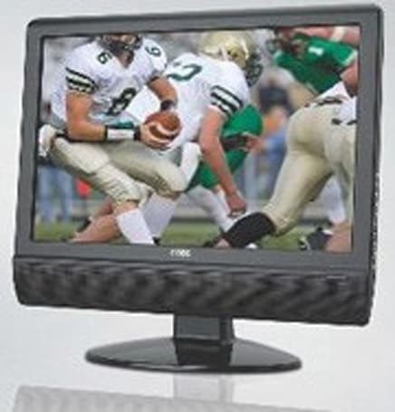 Coby outs trio of LCD HDTVs, perfect for your guest room