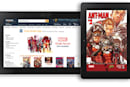 Amazon's Marvel deal puts 12,000 comics in the Kindle store (updated)