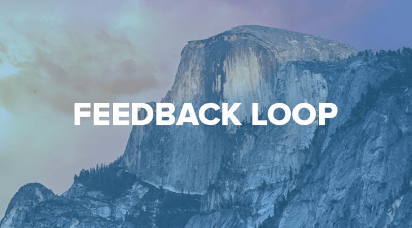 Feedback Loop: Yosemite beta, Kindle Unlimited and more!