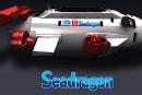 動画:FPV操作の潜水ドローンTTRobotix Sea Dragon、将来的にLTEによる無線操作も:CES 2017