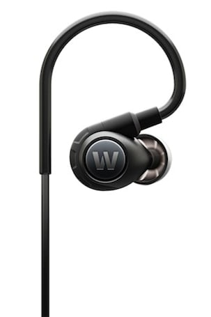 Westone debuts Adventure Series Alpha earphones: water-resistant, audiophile grade, $200
