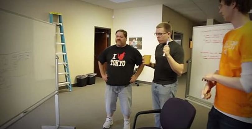 TUG team releases behind-the-scenes video for Playtest Fridays