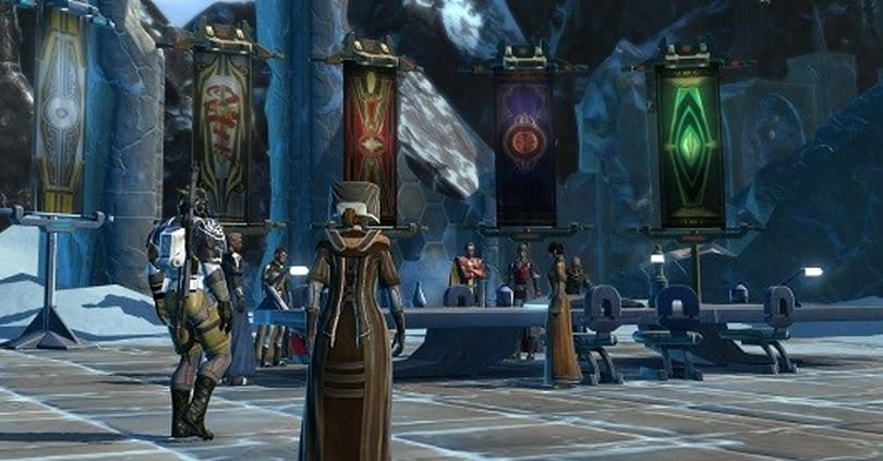 The Guild Counsel: How guild meetings can help your guild