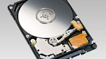 Fujitsu's latest MHZ2 HDDs can't stop, won't stop under continuous operations