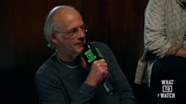 "Christopher Lloyd On The Cultural Impact Of ""Back to the Future"""