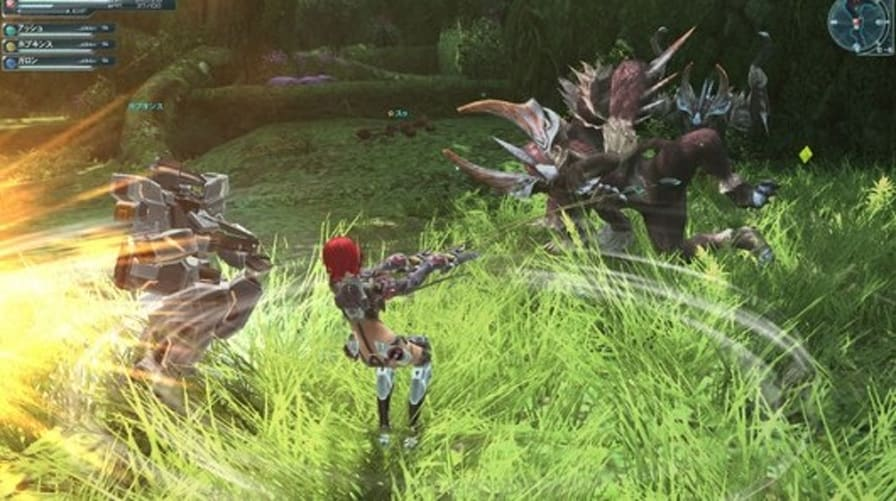 Phantasy Star Online 2 English version coming to Southeast Asia