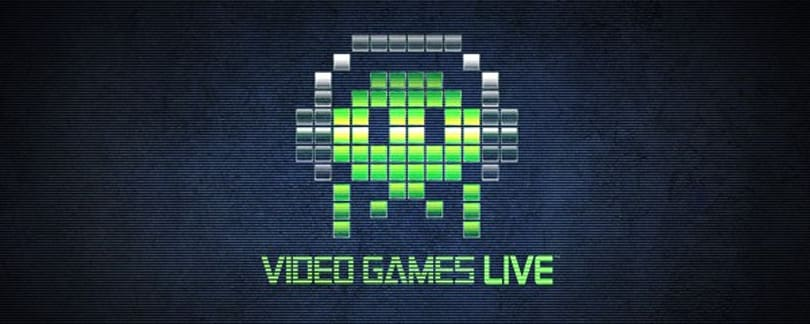 Video Games Live coming to Irvine in July