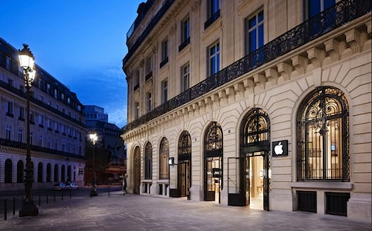 French authorities investigating Apple's carrier contracts