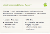 Apple products announced today: It's easier being green