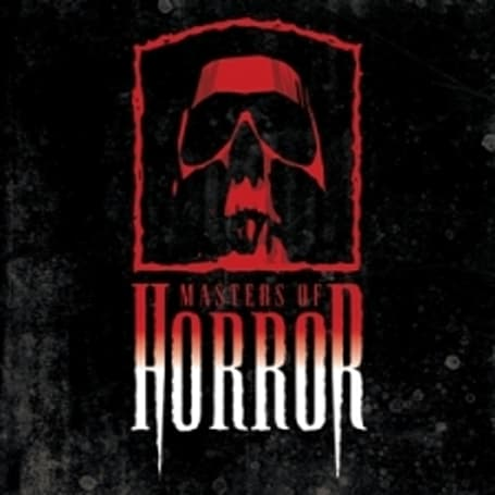 Masters of Horror, a Blu-ray exclusive