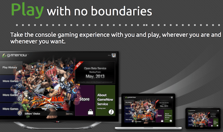 Toshiba TVs with  PC games streaming from cloud coming to the US