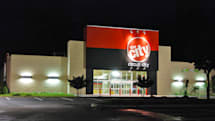 Circuit City is coming back