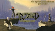 Another World now available on BB10, several other classics on the way