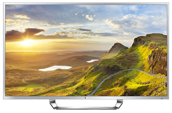 LG has found 300 homes for its $20K, 84-inch, 4K TV in Korea so far