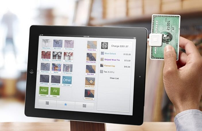 Editorial: Square gets the attention, but credit cards rule