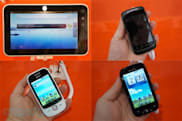 Plum Mobile lineup hands-on at CTIA 2012