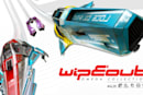 PS4で反重力レースゲームwipEout復活!過去3作リマスター版『ワイプアウトOmegaコレクション』来夏発売