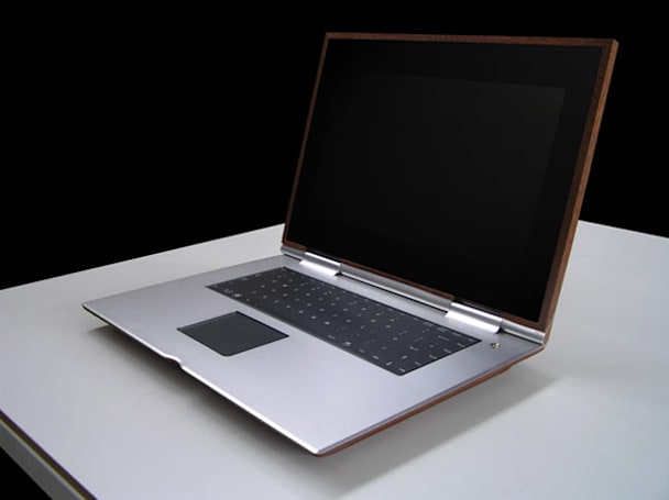 Munk Bogballe debuts Classic Bespoke luxury laptop line: $7,000 and way, way up