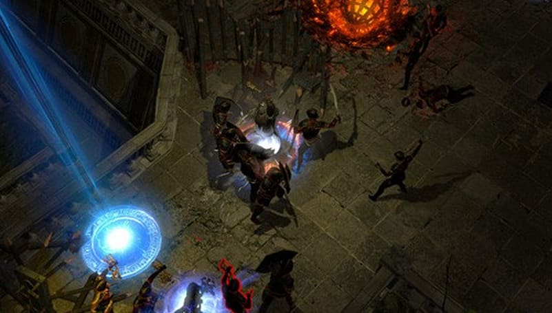Path of Exile open beta starts January 24