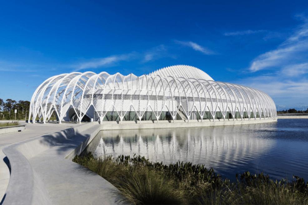 Las diez maravillas de la arquitectura verde del mundo
