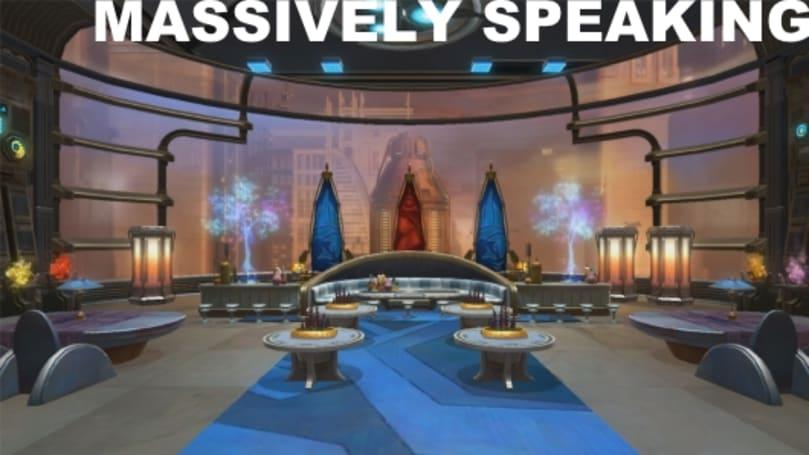 Massively Speaking Episode 311: Interior decorating