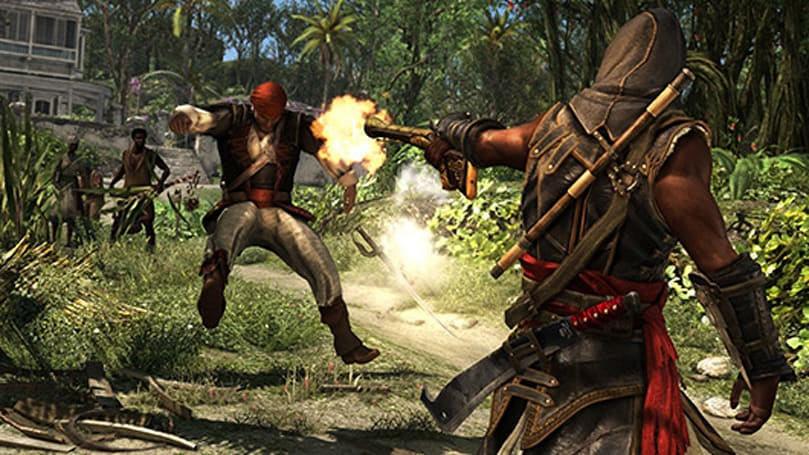 Assassin's Creed prices cut during Xbox Live sale