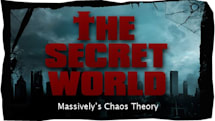 Chaos Theory: Why you should be excited for The Secret World's Issue #4