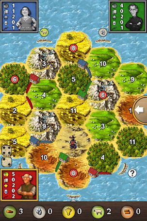 Catan: The First Island brings tabletop gaming glee to iPhone