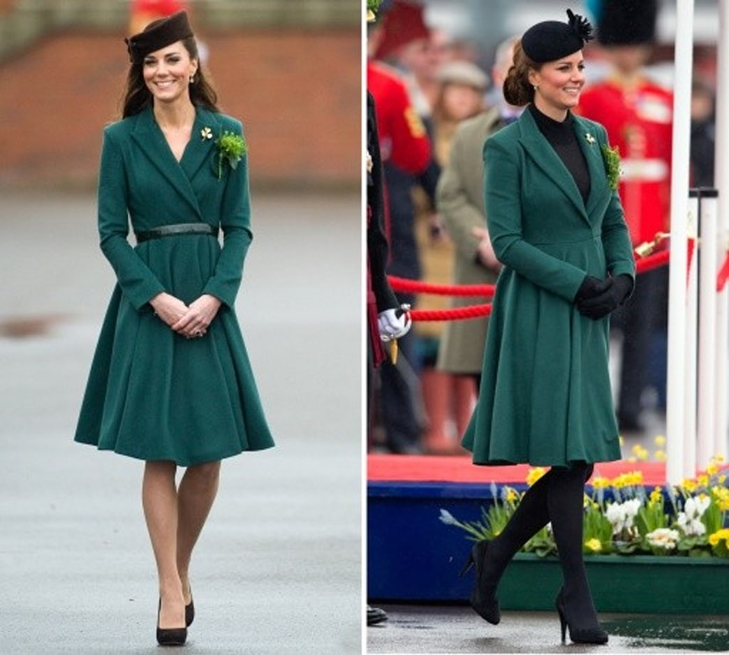 Dress Like Duchess Kate: Looks That Last Throughout Maternity
