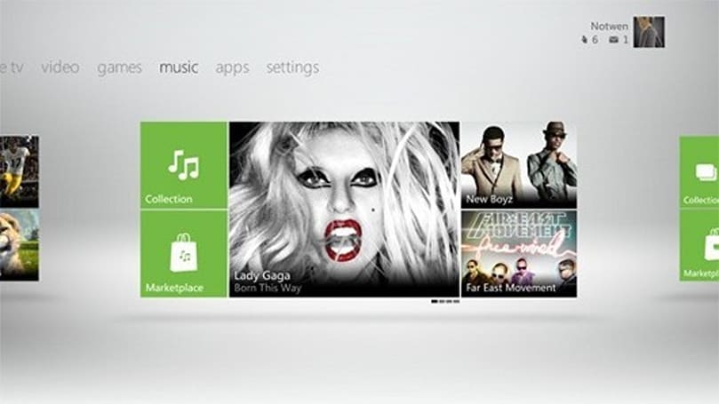 Report: Microsoft readying 'Woodstock' music service for Xbox 360, to debut at E3
