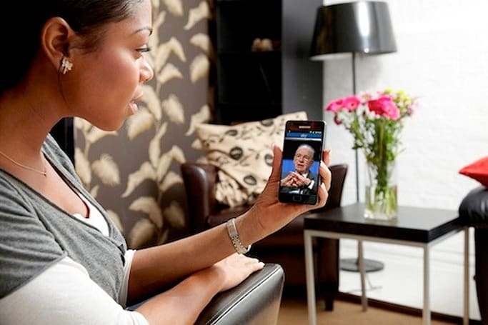 Sky Go Extra will let users download shows to their mobile devices for £5 a month (update)