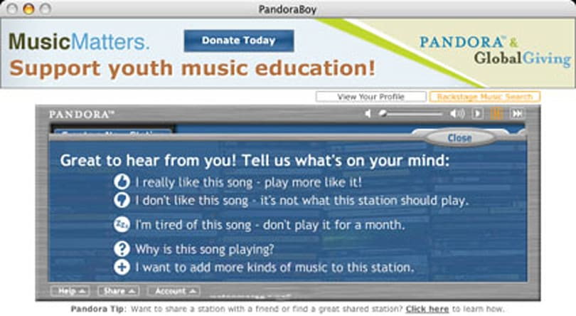 topic pandoraboy articles on engadget