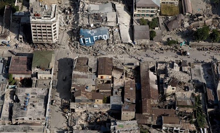Scientists testing an 'acoustic shield' to protect cities from earthquakes