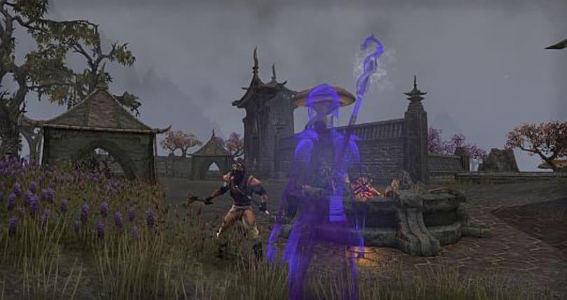 Choose My Adventure: Goodbye for now, Elder Scrolls Online