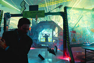 'Quantum Break' is a legitimate reason to buy an Xbox One