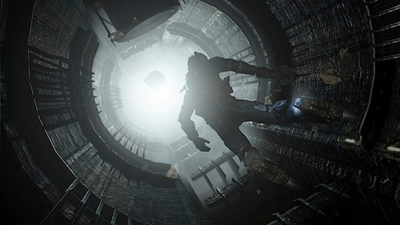 Science picks Dead Space 2 as 360's scariest game