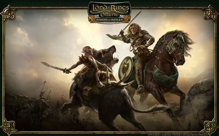 The Road to Mordor: Riders of Rohan pre-launch guide