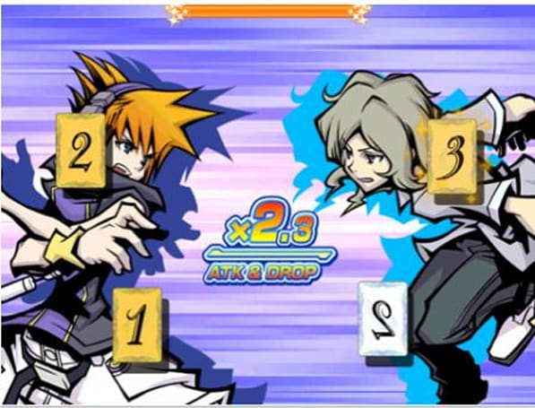 Square Enix's World Ends With You: Solo Remix arrives on iOS