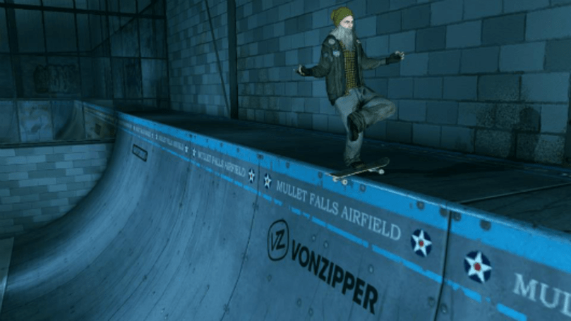Tony Hawk's Pro Skater HD DLC reverts into an early Dec. release window