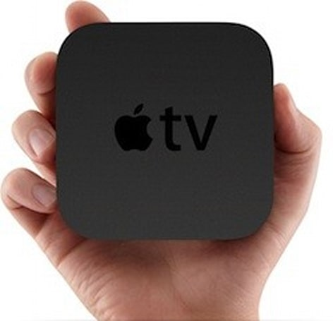 Apple sells 250k Apple TVs in six weeks